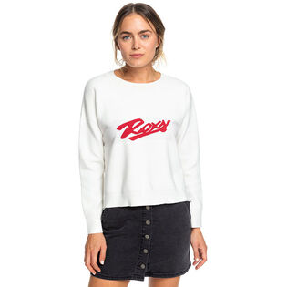 Women's Exchange Sweater