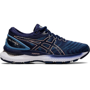 Women's G<Fon>EL-Nimbus® 22 Running Shoe (Wide)