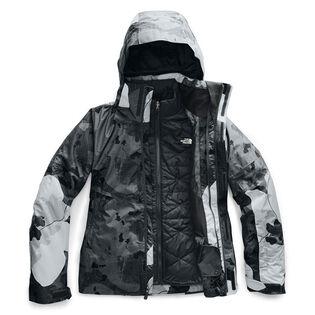 Women's Garner Triclimate® Jacket