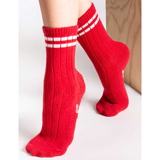 Women's Fun Stay Awhile Sock