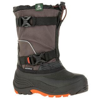 Juniors' [1-7] Glacial3 Boot