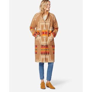 Women's Harding Archive Blanket Coat