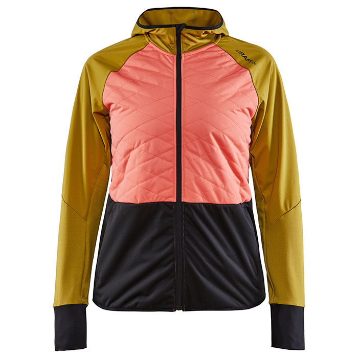 Women's ADV Warm Tech Jacket
