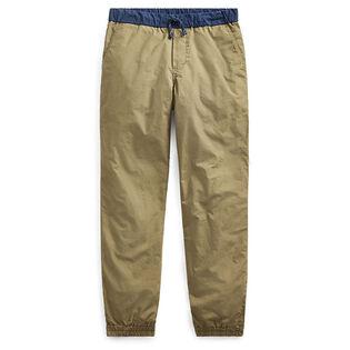 Junior Boys' [8-20] Cotton Poplin Jogger Pant