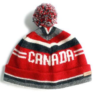 Unisex Canada Beanie