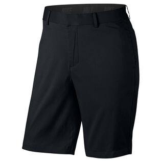 Men'A Flat Front Golf Short