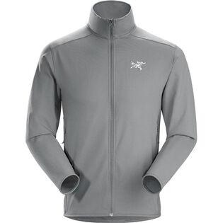 Men's Kyanite LT Jacket
