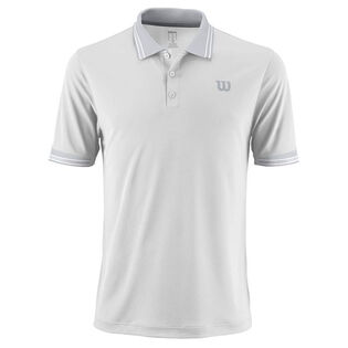 Men's Star Tipped Polo