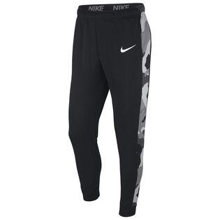 Pantalon d'entraînement Dri-FIT® en molleton pour hommes