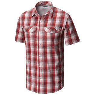 Men's Silver Ridge™ Lite Plaid Shirt