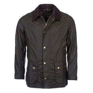 Men's Ashby Jacket