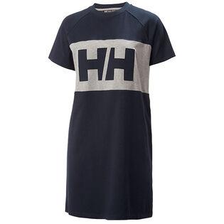 Women's Active T-Shirt Dress