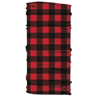 Cache-cou Canadian Collection Red Plaid Buff®