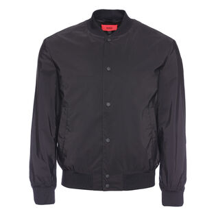 Men's Boris 1831 Bomber Jacket