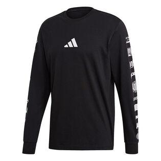 T-shirt Athletics Pack pour hommes