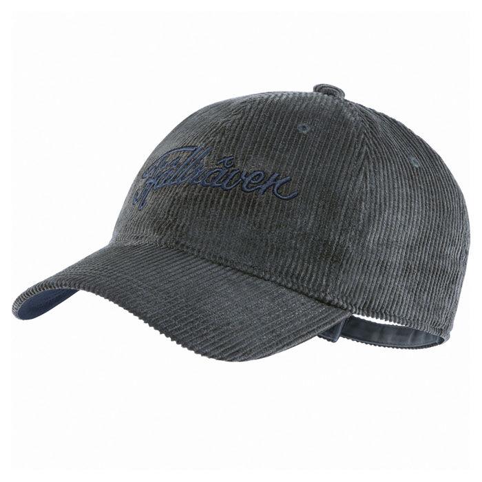 Unisex Cord Cap