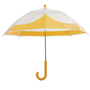 Kids' Original Moustache Bubble Umbrella