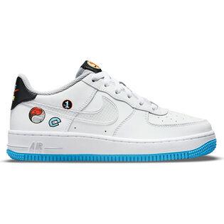 Juniors' [3.5-7] Air Force 1 LV8 1 Shoe