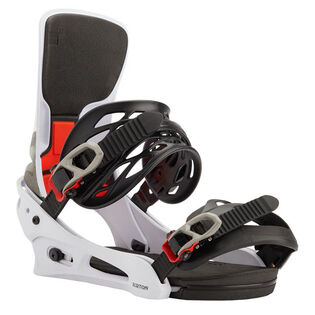 Cartel X Re:Flex Snowboard Binding [2021]