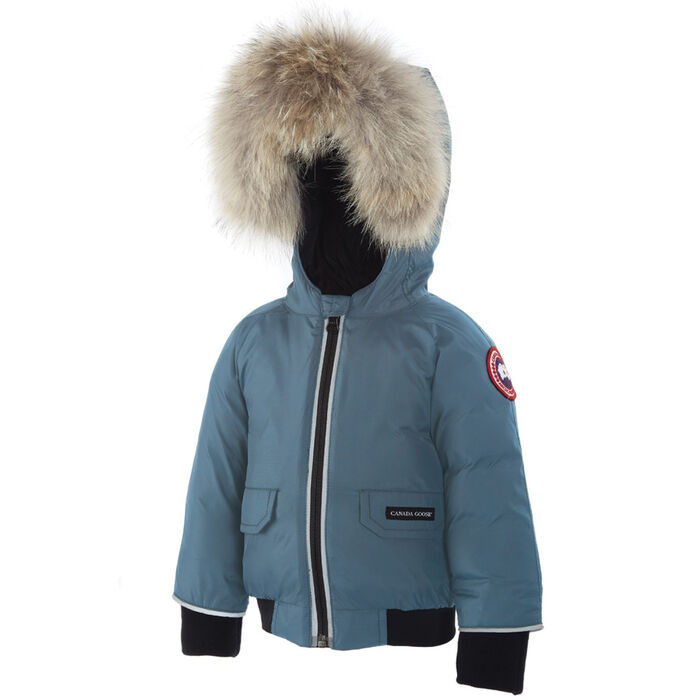 Infants' [0-24M] Elijah Bomber Jacket