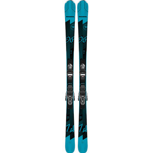 Experience 74 Ski + Xpress 10 GW Binding [2021]