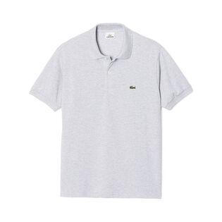 Men's Classic Pique Polo