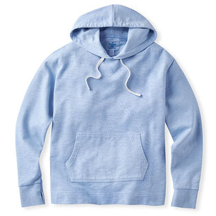Women's Boxy French Terry Hoodie