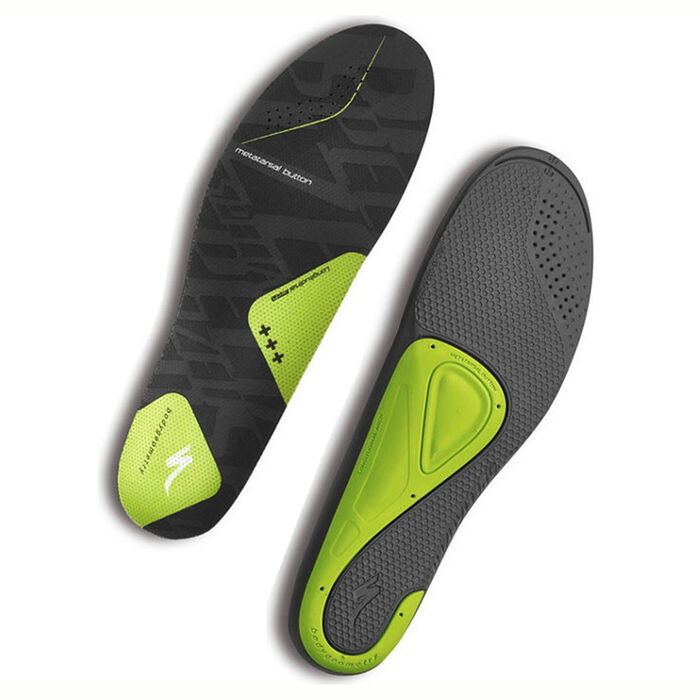 Body Geometry Sl Footbed +++ (Green) [44-45]