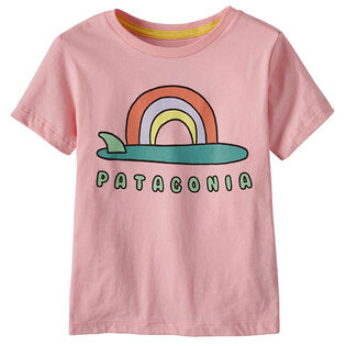 Kids' [2-5] Graphic Organic Cotton T-Shirt