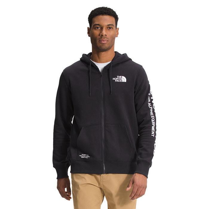 Men's Brand Proud Full-Zip Hoodie
