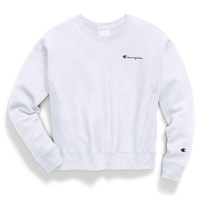 Women's Reverse Weave® Crew Sweatshirt