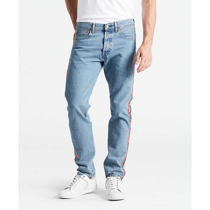 Men's 501™ Taper Sports Stripe Jean