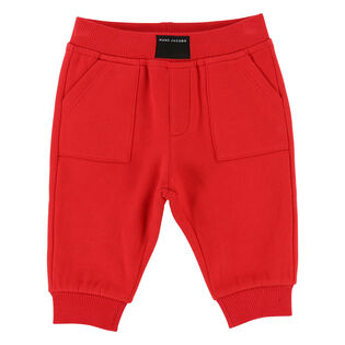 Boys' [12M-3Y] Fleece Jogger Pant