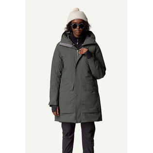 Parka Fall In pour femmes