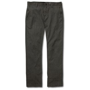 Pantalon extensible style chino Frickin Modern