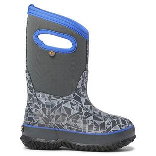 Kids' [8-13] Classic Maze Boot