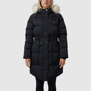 Women's Chrissy Coat