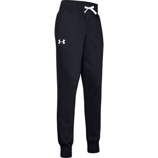 Junior Girls' [7-16] Rival Jogger Pant