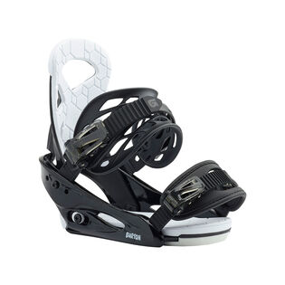 Juniors' Mission Smalls Snowboard Binding (One Size)
