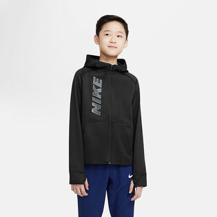 Junior Boys' [8-16] Therm-FIT Graphic Full-Zip Hoodie