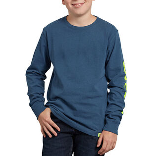 Junior Boys' [8-20] Branded Graphic T-Shirt