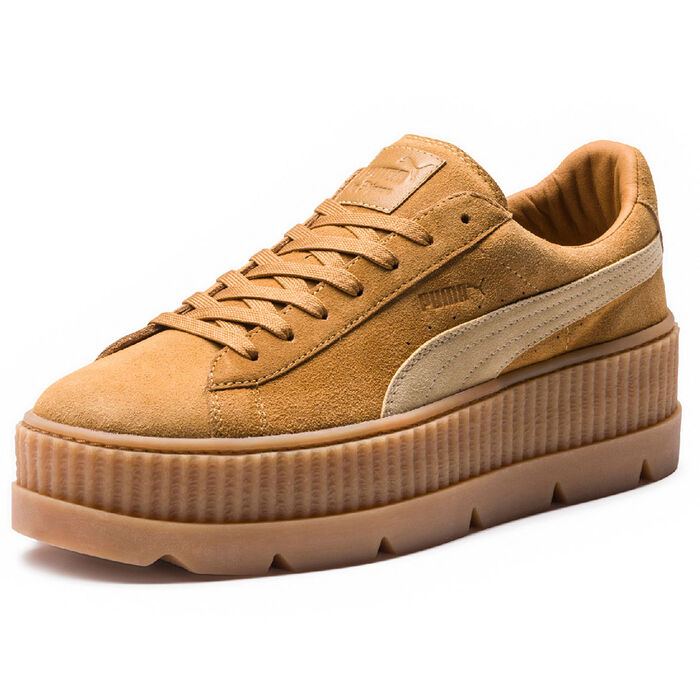Women's Cleated Creeper Sneaker