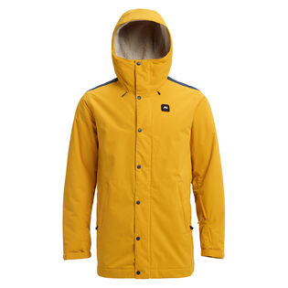 Men's Gunstock Jacket