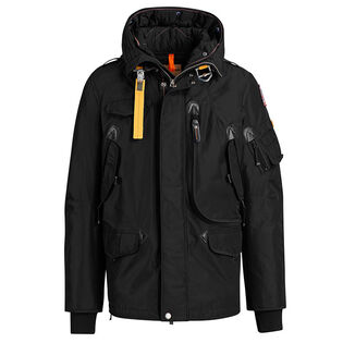 Men's Right Hand Base Jacket
