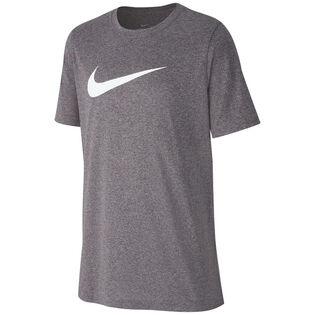 Junior Boys' [8-16] Dry Swoosh T-Shirt