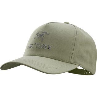 Unisex Multi Crest Ball Cap