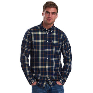 Chemise Highland Check 20 pour hommes