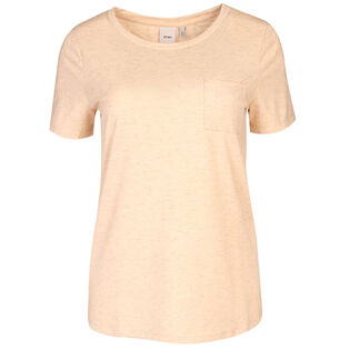Women's Classic Pocket T-Shirt