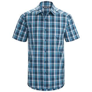 Chemise Brohm pour hommes (couleurs des saisons précédentes en solde)