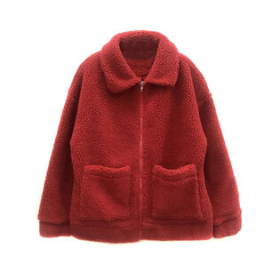 Women's Teddy Sherpa Jacket